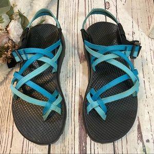 Chaco zx2 vibram yampa sandals